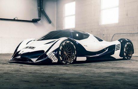 רכב הכי יקר בעולם