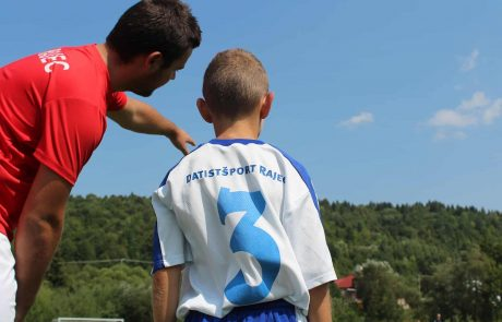 להיות מאמן או שחקן  – מה בא לכם?